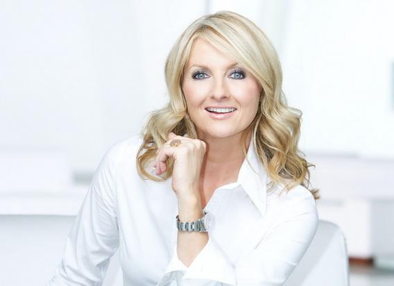 Frauke Ludowig / Star Statements International - Celebrity